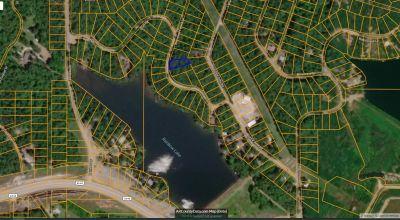 Hardy Arkansas residential Lot across Road from Rainbow Lake