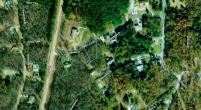Cherokee Village Arkansas * Residential Lot * Trees