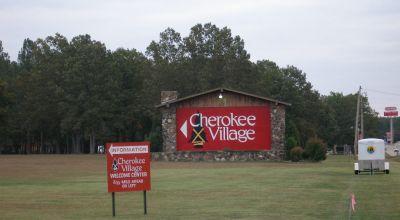 Cherokee Village ~ Quaint Quiet ~ Residential parcels