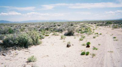 10 acres of wide open spaces Utah High desert