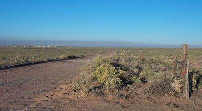 Gorgeous Arizona Desert Land