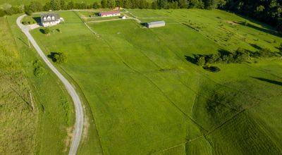 Working Miniature Horse Farm on 7.76 Acres For Sale
