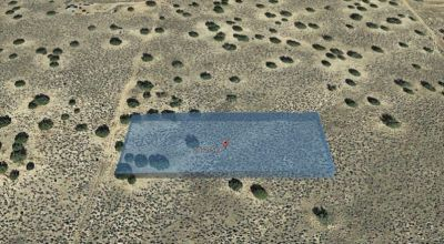 1.14-acre Off-grid Oasis in Apache County, Az - Build Your Future Here!