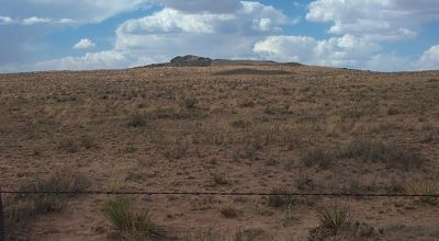 Holbrook * Petrified Forest * Painted Desert * Unimproved residential lot