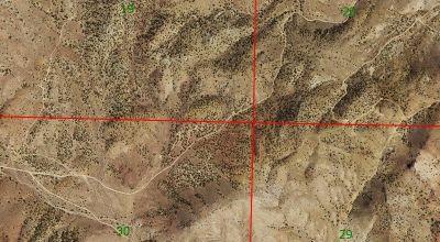 40 acres in The Star Mountain Range * 95% bordered by Gov't lands * west of Beaver UT