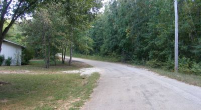 Residential lot in Cherokee Village * Near main entrance and Sharp county regional airport