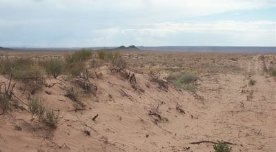Remote Sun Valley Arizona property * Mobiles & Modulars allowed