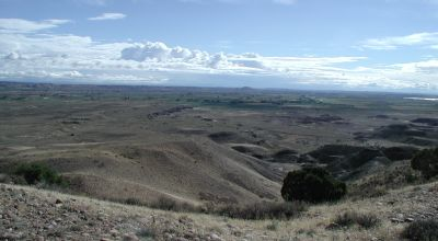 scenic Duchsne County Utah Several 160-200 acre parcels.  May divide into 40's