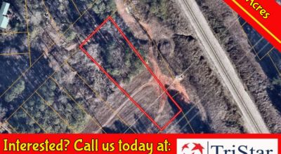 .52 acre Parcel Allows Modular Homes! Enjoy Living near Two Beautiful Lakes! 35 Minutes to Atlanta