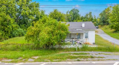 Older Farm House and Doublewide on 1.3 Acres For Sale
