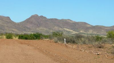 Classic Arizona desert land in Cochise county * Numerous parcels to choose from