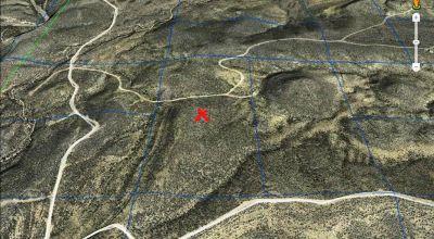 Camp * RV * Build * 20 acres Terlingua - Big Bend area