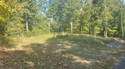 1 Acre Lot with Well & Septic