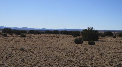 A Simple Life Off the Grid is Waiting for You in the Warm Arizona Sun!