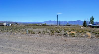 Crescent Valley Town Lot - No Building Restrictions - Utilities Available