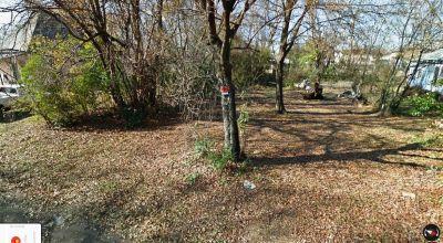 City Residential Lot * Texarkana Texas * 2007 Main Street