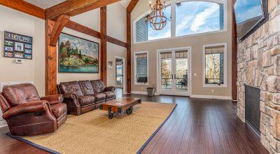 Dream Home on Cherokee Lake