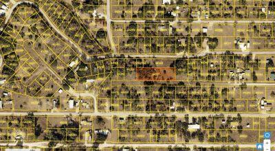 6 adjoining lots Lake Brownwood Texas Mobile homes and Modulars allowed