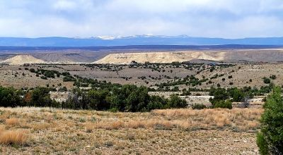 Utah Mini ranches * Huge views * Power at road * Maintained & Quiet community