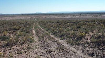 LARGE Corner Lot * near Petrified Forest * Holbrook * Sun Valley Arizona