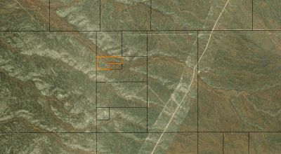 15 affordable acres with Owner financing in Scenic Crescent Valley Nevada