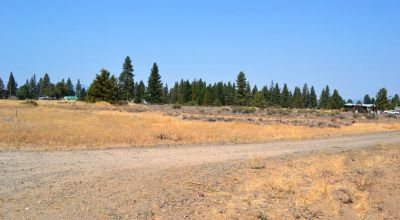 5 Adjacent Lots on Fifth Street in Sprague River Oregon