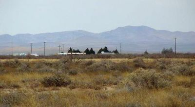 4 adjoining 1/2 acre parcels * 15 miles to Historic Columbus NM * Mobiles, Modulars ok
