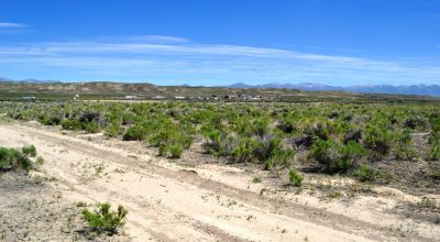 River Valley Ranches 2+ Acre - Power