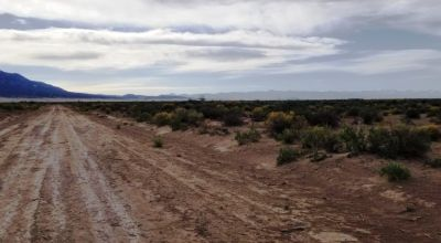 5 acres with Mountain view  San Luis Valley . Mobiles and Modulars allowed