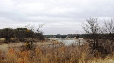 Near the Shores of Lake Brownwood * several half acre parcels to choose from