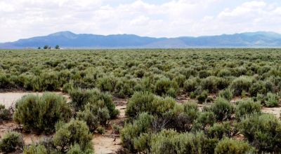 Western Utah property * Borders Railroad tracks
