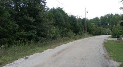 Cherokee Village Residential Building Lot * Utilities at the street