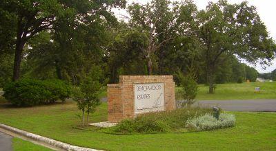 Beachwood Estates * East Texas homesite