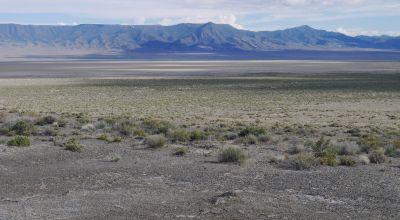 80 acres Buena Vista Valley near Klondike Canyon * No restrictions * Camp RV Build Mobiles Modulars