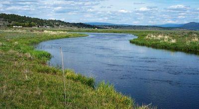 2.62 Acres on the Sprague River