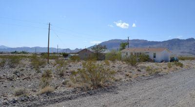 Pahrump Vacant Lot - Utilities Available - Near Las Vegas