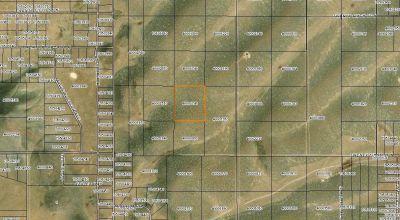 40 Acres Southern Colorado   * Camp Build RV