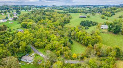 5+ Acres Unrestricted Creekfront in Hamblen County