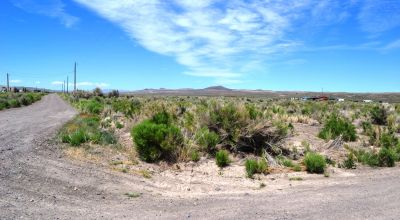 River Valley Ranches - 2 Acre Mini Ranch - Power, Corner Lot - Adjoining Lot Also Available