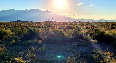 Deer Valley Meadows * San Luis Valley Colorado * Corner Lot