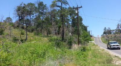1/4 acre Buildable Parcel Bastrop Texas