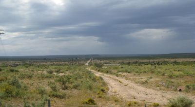 west Texas land near Dell City, Cornudas, and Guadalupe Mountains