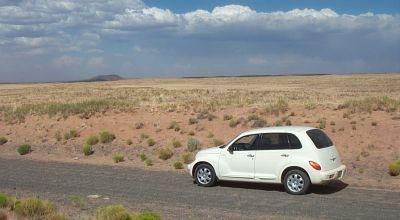 2 corner lots * 5 acres on Sheri Lane Sun Valley Arizona * Petrified Forest * Painted Desert