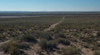 Scenic * Sunny Arizona Holbrook - Petrified Forest area * unimproved Residential lot *