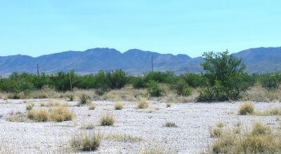 Affordable * Inexpensive southern Arizona Desert land *