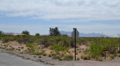 Deming 5 Acres - Paved Road with Power and Water