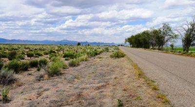 20 Acres Utah Land * Power at the road