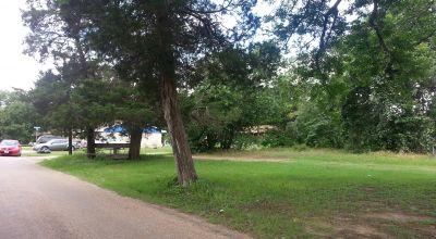 Residential property Cameron Texas