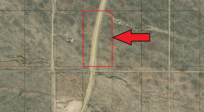 Crescent Valley, Nevada - 5 Acres - No Building Restrictions - Full Time RV's OK