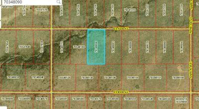 Alamosa - Blanca Colorado land.  Mobiles Modulars allowed